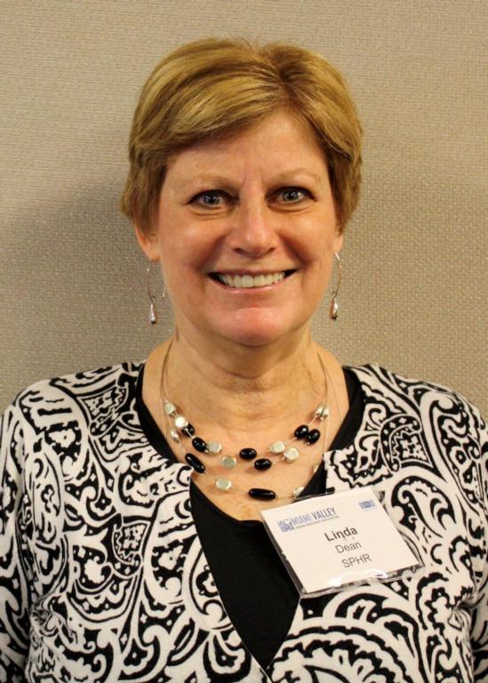 Linda Dean , SPHR