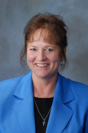 Lisa Francis , SPHR, SHRM-SCP