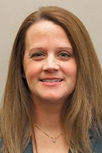 Jennifer Stowe , PHR