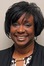 Joyce Whitaker , PHR