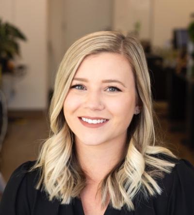Samantha Beimly , SHRM-CP, CPSP