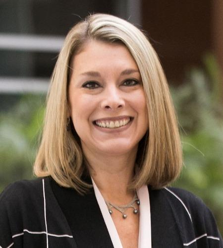 Joanie Krein , SHRM-SCP