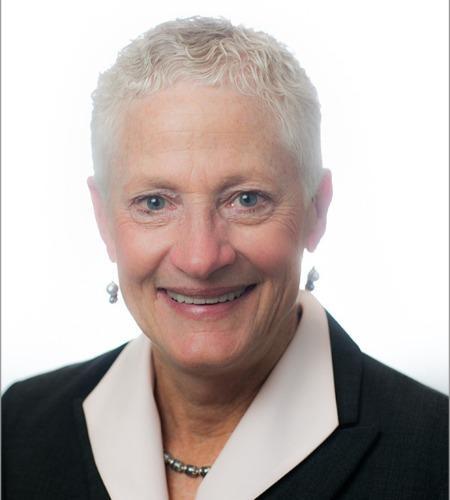 Kathleen Carlson , CFA