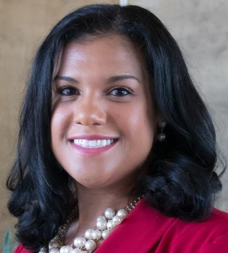 Carlina Figueroa , SPHR