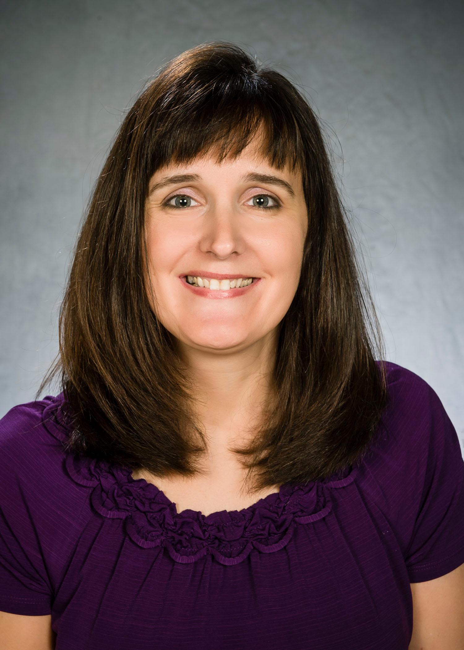 Kimberly Lukaszewski , SHRM-SCP