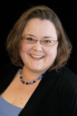 Mary Sacksteder , PHR, CCP, SHRM-CP