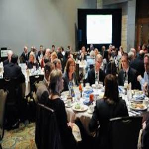 October 2017 Luncheon