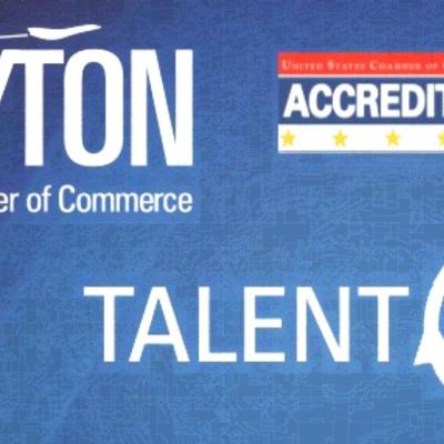 POSTPONED: Dayton Area Chamber of Commerce: Talent 360