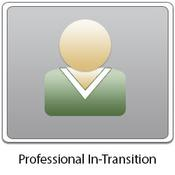 Professional In-Transition- NEW