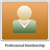Professional Membership - NEW